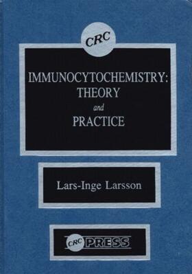 Larsson | Immunocytochemistry | Buch | sack.de
