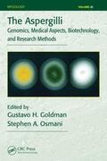 Goldman / Osmani    The Aspergilli   Buch    Sack Fachmedien