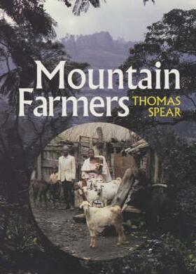 Spear   Mountain Farmers   Buch   sack.de