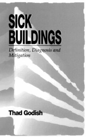 Godish | Sick Buildings | Buch | sack.de