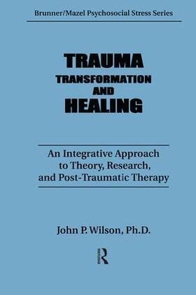 Wilson | Trauma, Transformation, And Healing. | Buch | sack.de