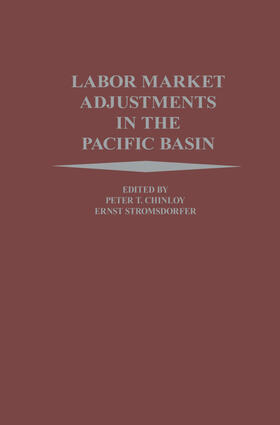 Chinloy / Stromsdorfer | Labor Market Adjustments in the Pacific Basin | Buch | sack.de