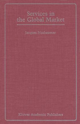 Nusbaumer   Services in the Global Market   Buch   sack.de