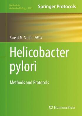 Smith | Helicobacter Pylori | Buch | sack.de
