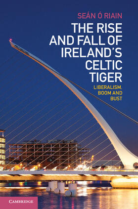 Ó Riain   The Rise and Fall of Ireland's Celtic Tiger   Buch   sack.de