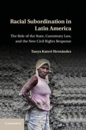 Hernández | Racial Subordination in Latin America | Buch | sack.de