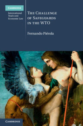 Piérola | The Challenge of Safeguards in the Wto | Buch | sack.de