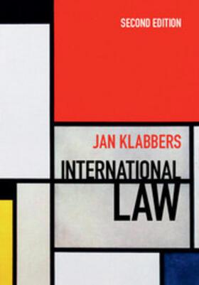 Klabbers | International Law 2nd Edition | Buch | sack.de