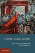 Helmke / Rios-Figueroa    Courts in Latin America   Buch    Sack Fachmedien