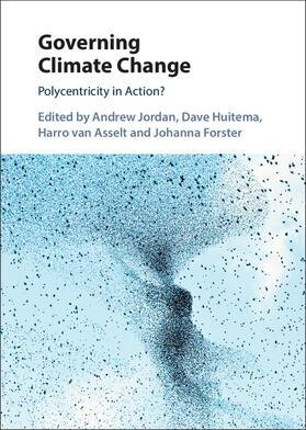 van Asselt / Huitema / Jordan | Governing Climate Change | Buch | sack.de
