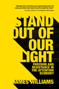Williams    Stand out of our Light   Buch    Sack Fachmedien