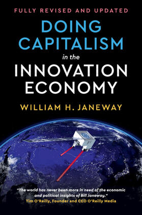 Janeway | Doing Capitalism in the Innovation Economy | Buch | sack.de