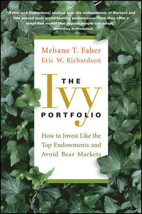 Faber / Richardson | The Ivy Portfolio | Buch | sack.de