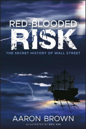 Brown | Red-Blooded Risk | Buch | sack.de