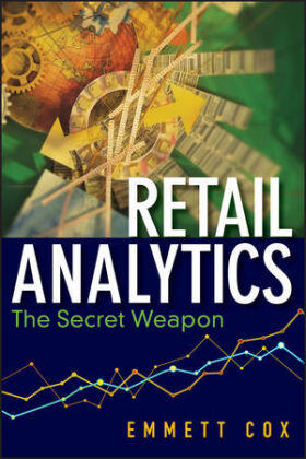 Cox | Retail Analytics | Buch | sack.de