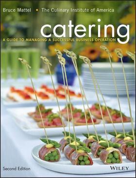 Mattel | Catering | Buch | sack.de