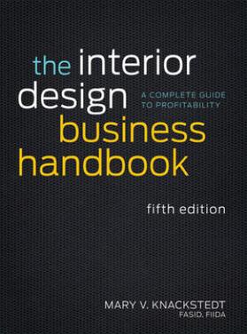 Knackstedt | The Interior Design Business Handbook | Buch | sack.de