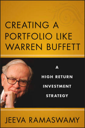 Ramaswamy | Creating a Portfolio like Warren Buffett | Buch | sack.de