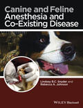 Snyder / Johnson |  Canine and Feline Anesthesia and Co-Existing Disease | Buch |  Sack Fachmedien