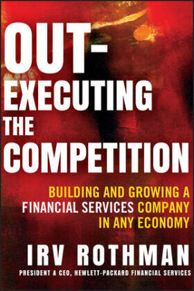 Rothman   Out-Executing the Competition   Buch   sack.de