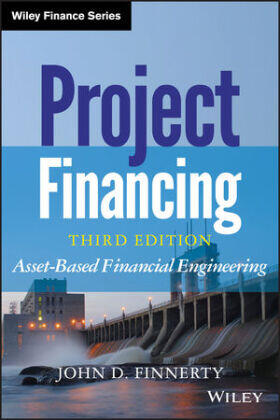 Finnerty | Project Financing | Buch | sack.de