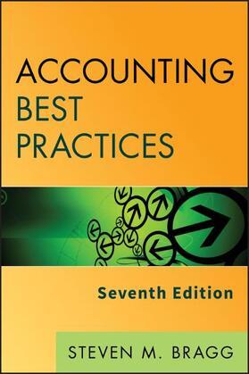 Bragg   Accounting Best Practices   Buch   sack.de