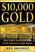 Barisheff |  $10,000 Gold | Buch |  Sack Fachmedien