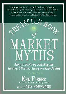 Fisher | The Little Book of Market Myths | Buch | sack.de
