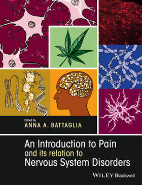 Battaglia   An Introduction to Pain and Its Relations to Nervous System Disorders   Buch   sack.de