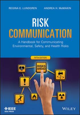 Lundgren / McMakin   Risk Communication   Buch   sack.de