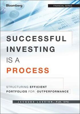 Lussier | Successful Investing Is a Process | Buch | sack.de