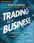 Diamond |  Trading as a Business | Buch |  Sack Fachmedien