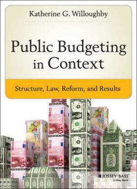 Willoughby   Public Budgeting in Context   Buch   sack.de