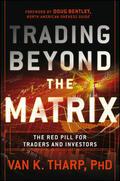 Tharp |  Trading Beyond the Matrix | Buch |  Sack Fachmedien