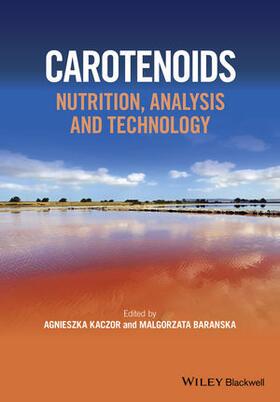 Baranska / Kaczor   Carotenoids in Nutrition   Buch   sack.de