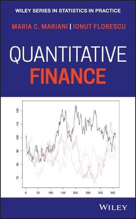 Mariani / Florescu   Quantitative Finance   Buch   sack.de