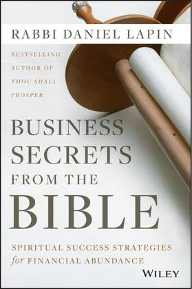 Lapin | Business Secrets from the Bible | Buch | sack.de