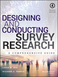 Rea / Parker |  Designing and Conducting Survey Research | Buch |  Sack Fachmedien