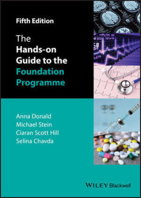 Donald / Stein / Scott Hill | The Hands-on Guide to the Foundation Programme | Buch | sack.de
