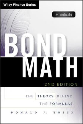 Smith | Bond Math | Buch | sack.de