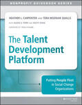 Carpenter / Qualls    Talent Development Platform   Buch    Sack Fachmedien