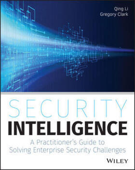 Li / Clark | Security Intelligence | Buch | sack.de