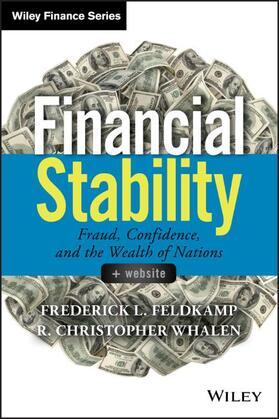 Feldkamp / Whalen | Financial Stability + WS | Buch | sack.de