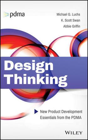 Swan / Luchs / Griffin   Design Thinking   Buch   sack.de