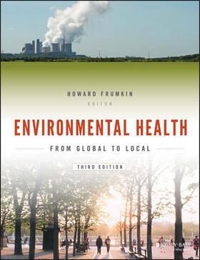Frumkin | Environmental Health | Buch | sack.de