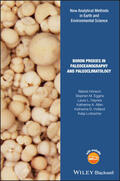Eggins / Haynes / Allen    Boron Proxies in Paleoceanography and Paleoclimatology   Buch    Sack Fachmedien