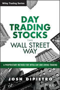 DiPietro |  Day Trading Stocks the Wall Street Way | Buch |  Sack Fachmedien
