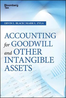 Zyla / Black | Accounting for Goodwill and Other Intangible Assets | Buch | sack.de