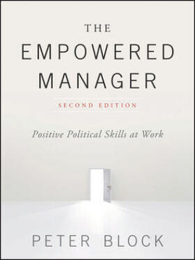 Block   The Empowered Manager   Buch   sack.de