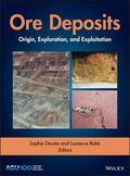 Decree / Robb    Ore Deposits   Buch    Sack Fachmedien